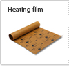 Underfloor Heating Film